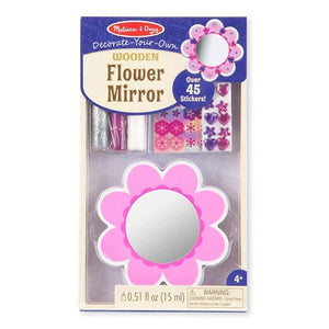 Flower Mirror Toys Melissa & Doug