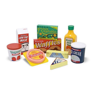 Fridge Food Toys Melissa & Doug