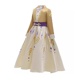 Frozen 2 Anna Dress Dress Up Not specified