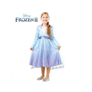 Frozen 2 Princess Elsa Dress Dress Up Disney