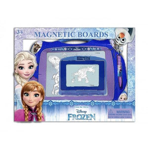 Frozen Magnetic Drawing Board Stationery Not specified