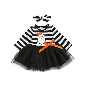 Ghost Tutu Dress Clothing Not specified