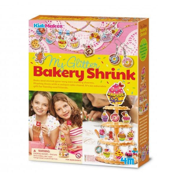 Glitter Bakery Shrink
