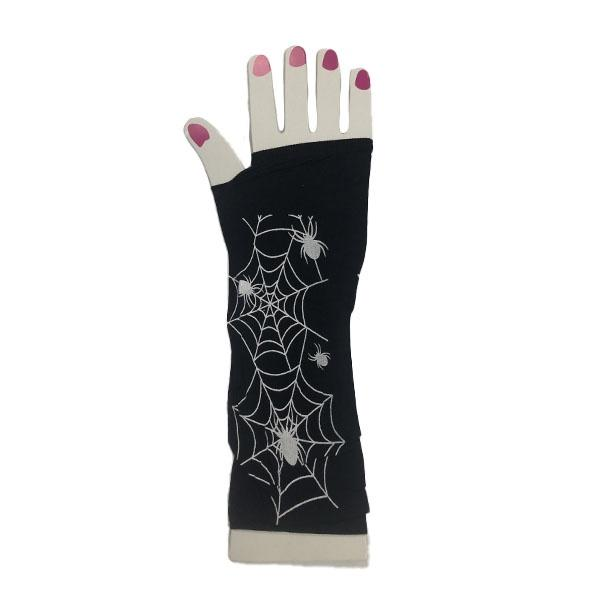 Gloves Spiderweb