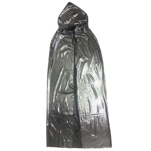 Gold or Silver Cape 1.15m Dress Up Not specified Silver