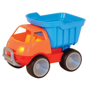 Gowi Baby Sized Tipper Truck Toys Gowi