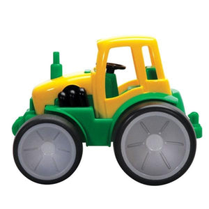 Gowi Baby Sized Tractor Toys Gowi