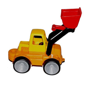 Gowi Builders Bulldozer Toys Gowi