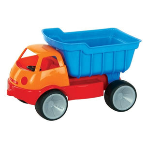 Gowi New Tip Truck Toys Gowi
