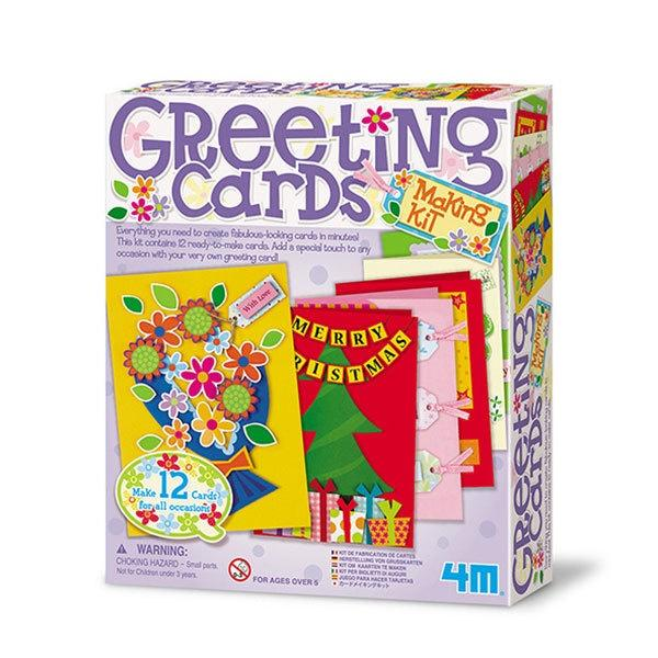 Greeting Card Making Kit