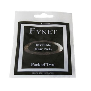 Hair Net: Pack of Two Ballet Flair Accessories