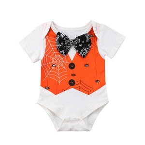 Halloween Bodysuit & Bow tie Clothing Not specified
