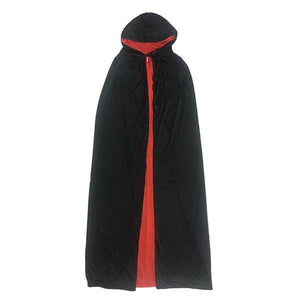Halloween Dracula Cape Dress Up Not specified