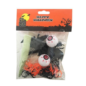 Halloween Mix (Insects & Eyeballs) Toys Not specified