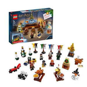 Harry Potter Advent Calendar 2019 Toys Lego