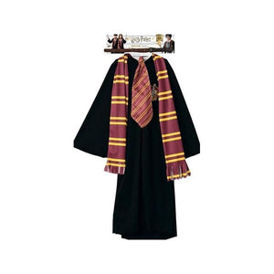 Harry Potter Gryffindor Dress Up Set Dress Up Harry Potter