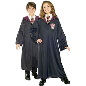 Harry Potter Gryffindor Robe Official Dress Up Not specified