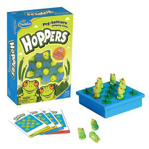Hoppers Toys Think Fun