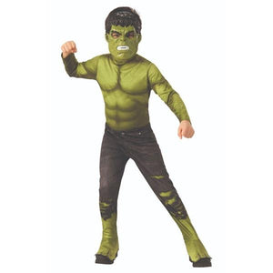 Hulk Child Costume Dress Up Avengers (Marvel)