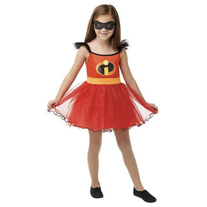 Incredibles 2 Tutu Dress Dress Up Disney