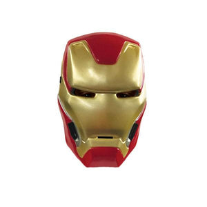 Iron Man Mask Endgame Dress Up Avengers (Marvel)