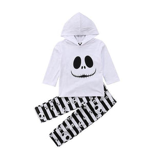 Jack Skellington Set Clothing Not specified