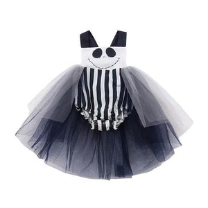 Jack Skellington Tutu Clothing Not specified