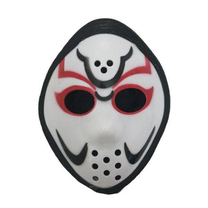 Jason Mask with Hoodie Dress Up Not specified