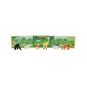 Jungle Tribe Play Set Toys Not specified