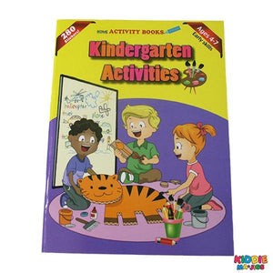 Kindergarden Activities Toys Not specified