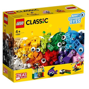 LEGO Classic Bricks and Eyes Toys Lego