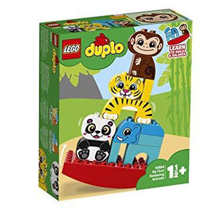 LEGO Duplo My First Balancing Animals Toys Lego