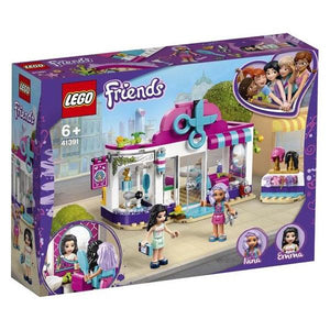 LEGO Friends Heartlake City Hair Salon Toys Lego