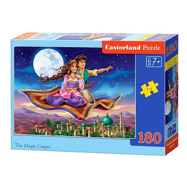 Magic Carpet 180pc