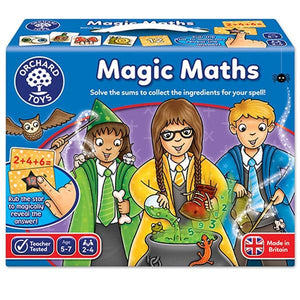 Magic Maths Toys Orchard Toys