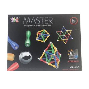 Magnetic Construction Toy Toys Not specified