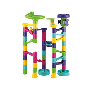 Marble Run 55pc Toys Not specified