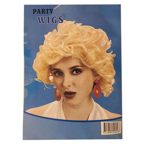 Marilyn Monroe Wig Dress Up Not specified