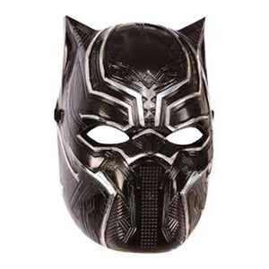 Marvel Black Panther Mask Dress Up Not specified