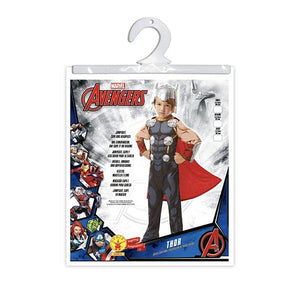 Marvel Thor Classic Costume Dress Up Avengers (Marvel)