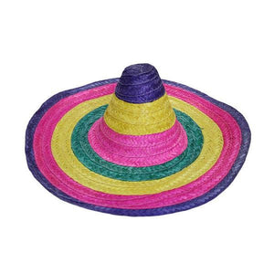 Mexican Hat - Colourful Dress Up Not specified