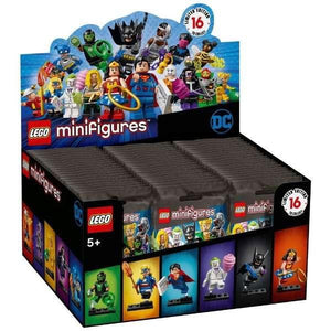 Minifigures DC Super Series Toys Lego