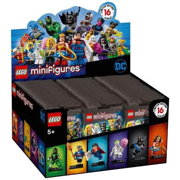 Minifigures DC Super Series