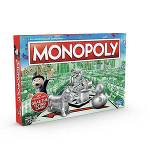 Monopoly Classic (English) Toys Not specified