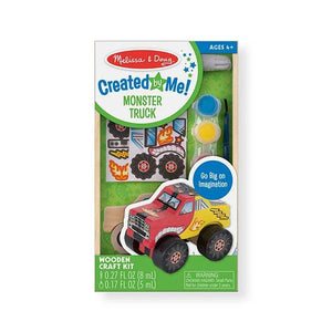 Monster Truck Party Favour Toys Melissa & Doug