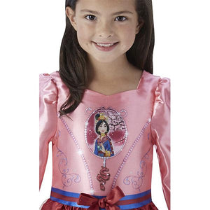 Mulan Fairytale Dress Up Disney