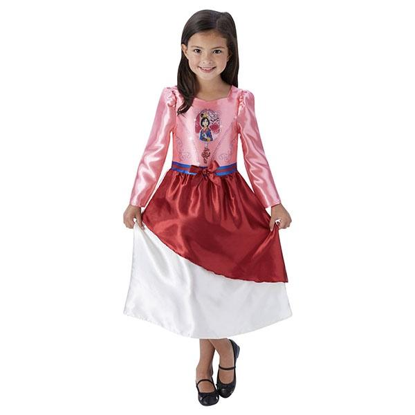 Mulan Fairytale Dress