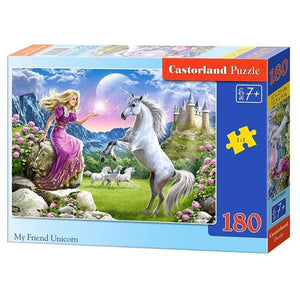 My Friend Unicorn 180pc Toys Not specified