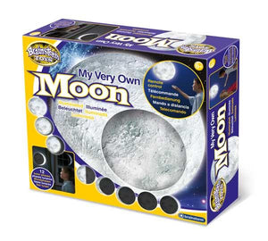 My Very Own Moon Toys Brainstorm