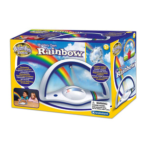 My Very Own Rainbow Toys Brainstorm